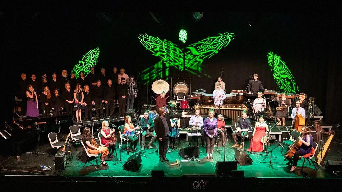 Photo of Culture Night, glór theatre, Ennis